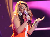 American Idol 180511: Top 3: Lauren Alaina