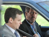 House does something unexpected that will change his relationship with Wilson