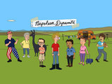 Fox show 'Napoleon Dynamite'