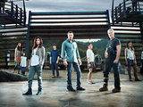 Fox show 'Terra Nova'