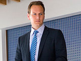 Michael (Patrick Wilson) from 'A Gifted Man'