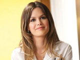 Dr. Zoe Hart (Rachel Bilson) in 'Hart Of Dixie'