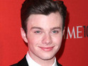 Chris Colfer says that he had no experience of dancing upon joining Glee.