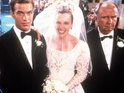 Muriel's Wedding star Bill Hunter has died at 71 following a battle with cancer.