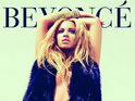 Beyoncé announces the release date and unveils the artwork for her fourth studio album.