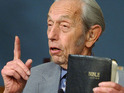 Evangelist Harold Camping is convinced the apocalypse will happen on Friday.