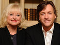 "Richard Madeley and Judy Finnigan say that sex is the ""bedrock"" of their successful marriage."