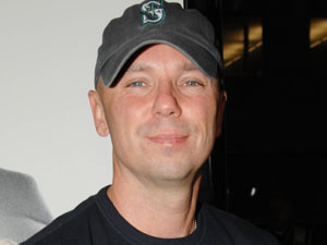 Singer Kenny Chesney