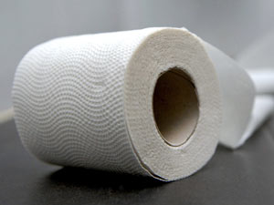 Toilet roll
