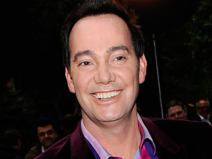 Craig Revell Horwood attends the press night of &#39;Cleopatra: Northern Ballet&#39; in London