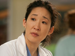 Grey&#39;s Anatomy S07E22: &#39;Unaccompanied Minor&#39;