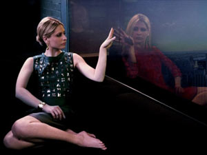 Bridget (Sarah Michelle Gellar) in &#39;Ringer&#39;