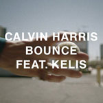 Calvin Harris ft. Kelis: 'Bounce'