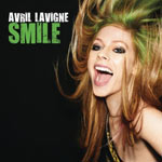 Avril Lavigne 'Smile'