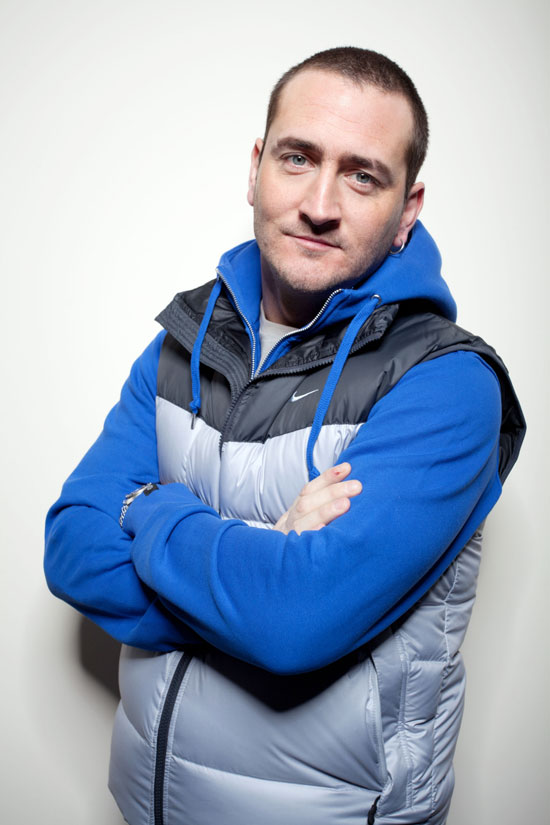 The Big One: Will Mellor