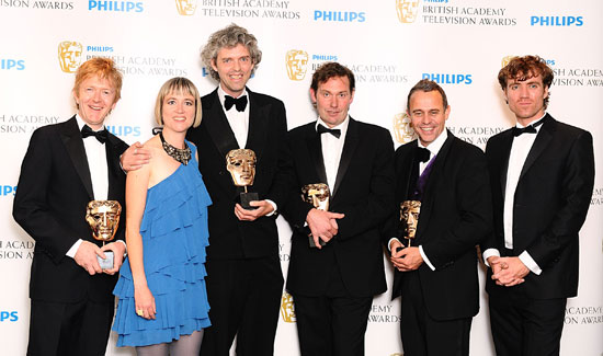 Factual Series Award