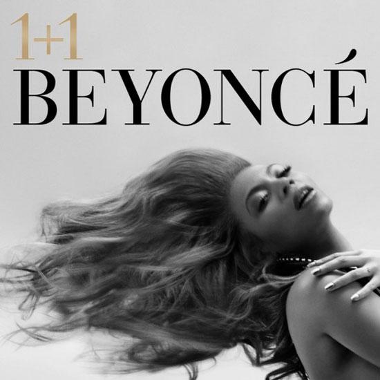 Beyonce: '1 plus 1'