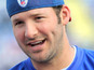Tony Romo, Candice Crawford welcome son