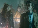 Doctor Who S06E06 - The Doctor and Amy