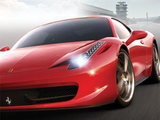 Forza Motorsport 4 Cover Art