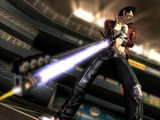 Gaming Review: No More Heroes: Heroes' Paradise