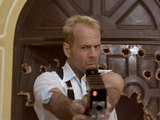 Bruce Willis in 'The Fifth Element'