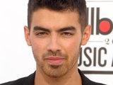 Joe Jonas arrives at the Billboard Awards 2011