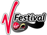 V Festival logo