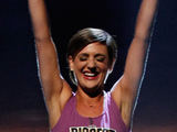 Olivia Ward (Biggest Loser winner)