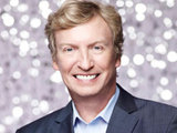 Nigel Lythgoe (So You Think You Can Dance USA Judge)