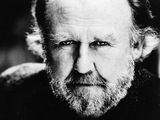 Australian actor Bill Hunter