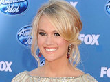 Carrie Underwood attends the 2011 American Idol Finale at the Nokia Theater Los Angeles