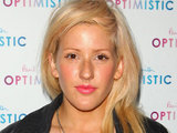 Ellie Goulding at the Paul Smith fragrance launch held at Concrete in London