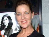 Actress Andrea Parker