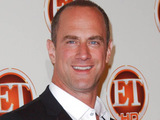 Actor Chris Meloni