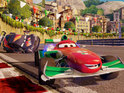 Animated sequels Cars 2 and Kung Fu Panda 2 knock Bridesmaids off its throne in the Aussie box office.