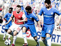 We grab some hands-on time with FIFA 12 and speak to EA about the Impact Engine, injures and more.