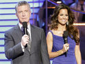 Dancing with the Stars hosts Tom Bergeron and Brooke Burke will reveal the cast for the show's 13th season on August 29.