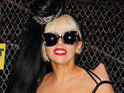 Lady GaGa is to be the subject of a live interview on SiriusXM's Oprah Radio next week.