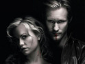 The first three minutes of the fourth season of supernatural series True Blood debut online.