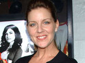 Andrea Parker is starring opposite Mary-Louise Parker in NBC pilot Feed Me.