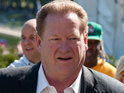 "MSNBC suspends anchor Ed Schultz after he referred to a pundit as a ""right-wing sl*t""."