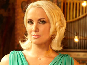 Popstar to Operastar: Acts: Claire Richards