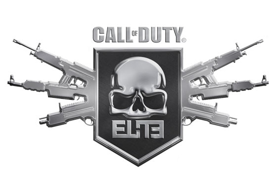 Call of Duty Elite: Logo