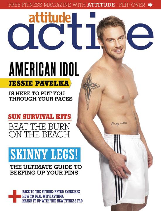Attitude Active June 2011