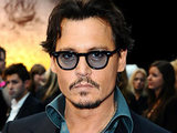 Johnny Depp
