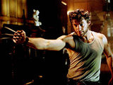 Wolverine (Hugh Jackman) from 'X-Men 2'