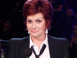 Sharon Osbourne on the America&#39;s Got Talent judging panel