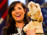 Pip and Puppy from Britain's Got Talent