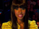 The X Factor judge Kelly Rowland